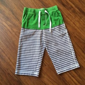Mini Boden soft shorts size 10Y